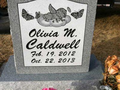 Caldwell, Olivia