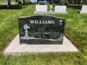 Windmill Williams