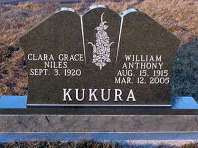 Monument Kuchura Front Highland