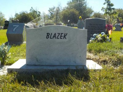 Blazek