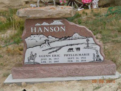 Hanson Rock
