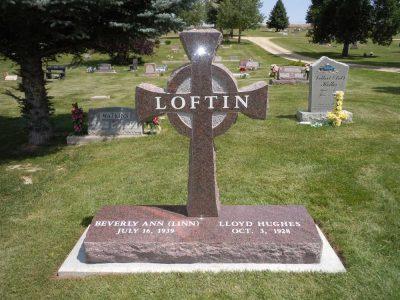 Loftin Cross