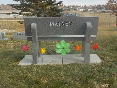 Matney Bench