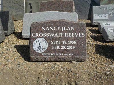 Nancy Front