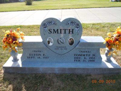 Smith Bench