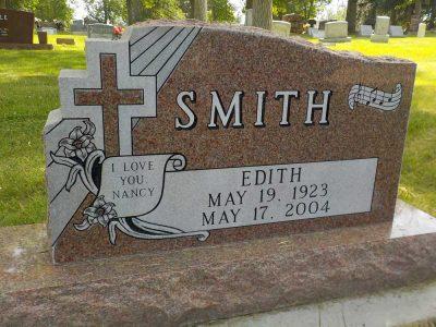 Smith Stone